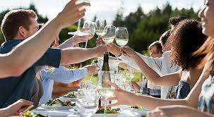health and wine