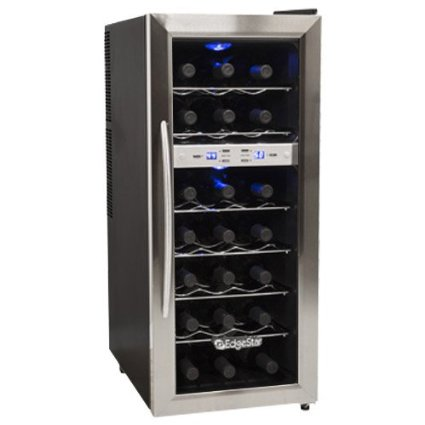 Wine Cooler Reviews Chardonnay Fans