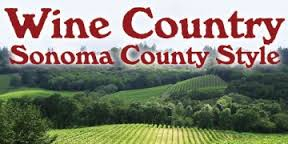 Sonoma wine county