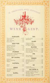 how to order wine