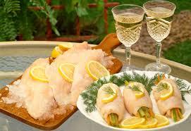 chardonnay food pairing